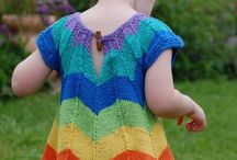kid knits / by Leah Coccari-Swift