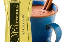 Promotional Hot Chocolate