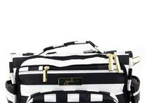 Diaper bags / by Haley Sampson Hill