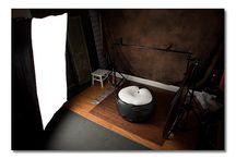 Photography Setup Ideas