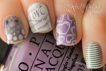 Nails / What I want to do