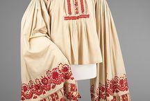 Tribal & Ethnic Clothing