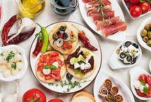 healthy eating / Healthier eating / by Kat Marie