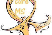 Support MS / by Jessica Pascale