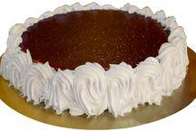 Le nostre torte / Torte golose per tutti i gusti!