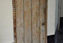 Dveře, vrata, branky