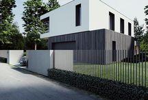 fences Michalovice