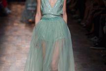 Wiosna/lato 2015 moda