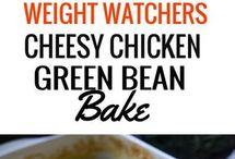 weightwstchers recioes
