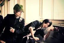 cosplay / vegyes XD