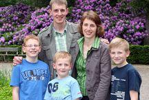 Familienfotos / Portrait / Familie / Familien und Portraitfotos. Mehr auf: www.nadine-stadler-fotografie.de