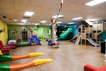 Indoor playground / Hippity Hop is an indoor playground that provides a safe, clean, educational and entertaining environment for children located at Norco, CA.
