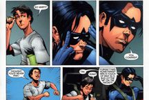 Tim Drake/Red Robin