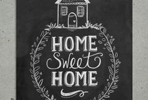 HOME / by Lauren Roese