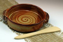 Pottery Projects / by sheiladee