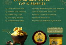 OKAY® Pure Naturals Shea Butter / All things S H E A and more...