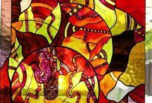 Bunte Bleiglastüren -fenster Glaseinlagen – meine älteren Arbeiten / http://at.sooscsilla.com/portfolio/bunte-bleiglastueren-fenster-glaseinlagen-meine-aelteren-arbeiten/ http://at.sooscsilla.com/herstellung-von-bleiglasfenster-und-bleiglastueren-fuer-privat-und-unternehmen/