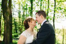 Shaw Hill Hotel, Golf + County Club Wedding Photography / Lancashire Golf Club Wedding