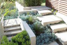 Idei pentru design de gradina