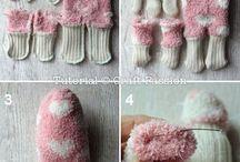 Sock DIY