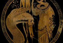 Myth + tree of gold + Greek