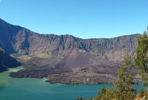 Mount RINJANI Lombok / Welcome to Mount Rinjani Lombok