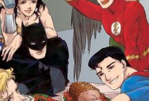 justice league / This board is about the justice league. This board has Art (drawings) and comics about the Justice league.