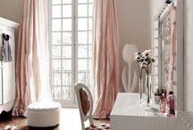 Interior Style - French