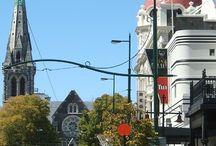 Old Christchurch memories