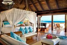 Vacation Home Rentals / Let these vacation rentals inspire you and go for it!