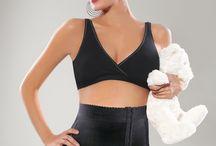MITEX MAMA BASIC  (underwear for Moms) / Bielizna dla Mam w klasycznym wydaniu/ Underwear for Moms