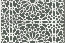 Islamic Art-Arabic / Patterns & Ideas