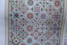 Wedding quilt – Di Ford