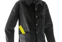 Vêtements de travail LAFONT