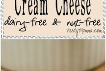 Nutty nut cheeses