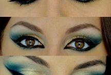 Kursus makeup mata