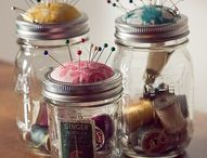 Crafty Ideas / by Doreen Watson