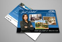Real Estate Postcards / Custom Real Estate Postcards Templates from Realty-Cards.com
