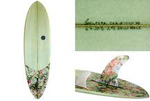 surfboard creations / cool ideas.