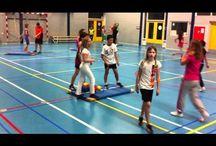 Gym groep 4