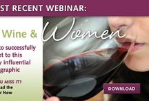 Women & Wine / How women are influencing wine trends and purchases!