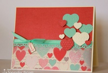 cards - valentines / by Erin Remple