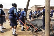 World Environment Day - June 2013, Kayole / 'Clean up'