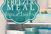MAM/crock pot meals / by Rene Martinez