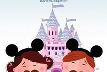 Disney / by Leigh Brooking