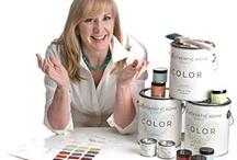 Authentic Home COLOR Paint