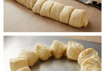 Pre-packaged Dough Creations