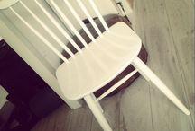 eetkamer stoelen project