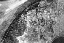 Фрески собора Святой Софии в Киеве