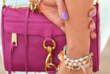 Clothes, Bags, & Jewelry / by Shelly Balthazor